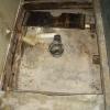 Problem - wet area floor