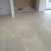 Woods Hill - Limestone Floor