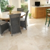 Classic Tumbled Travertine Grand Opus