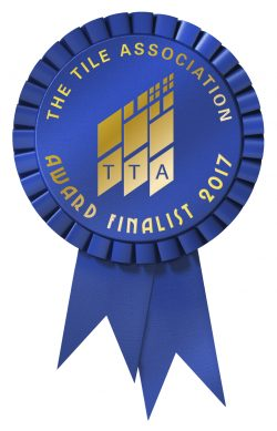 TTA Awards 2017 Finalist Rosette
